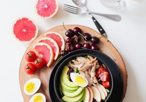 Eating a healthy diet | Bosom Buddies cancer support group