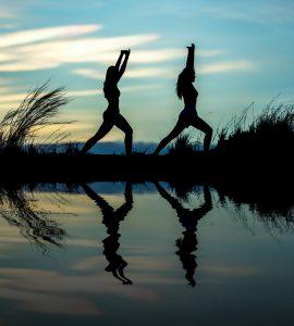 Exercise | Bosom Buddies
