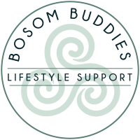 Bosom Buddies   Providing lifestyle support for people affected by cancer
